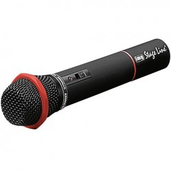 Microfon cu transmitator integrat TXS-821HT STAGE LINE