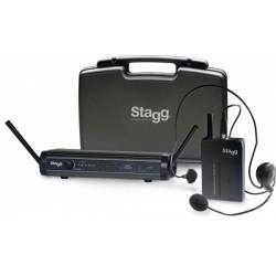 Sistem wireless SUW35HSS