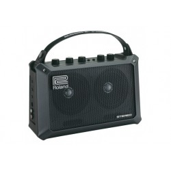 ROLAND Mobile CUBE Amplificator Portabil Chitara Electrica
