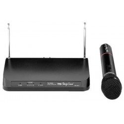Microfon wireless TXS-143SET Stage Line