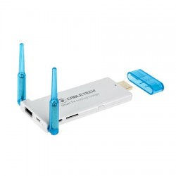 SMART TV ANDROID DONGLE DUAL CORE RK3066 + BT