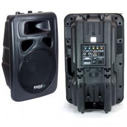 BOXA ABS BASS REFLEX 15 inch/38CM 800W MAX ACTIVABOXA ABS BASS R