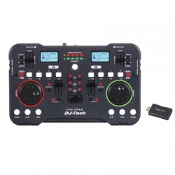 DJ CONTROLER WIRELESS DJ TECH