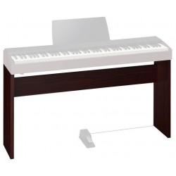 Stativ de lemn pentru pianul Roland F-20