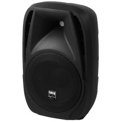 "Boxa activa 10"" cu mp3, USB, SD, FM radio, Bluetooth, 80W/RMS, Stage Line PAK-10DMP"