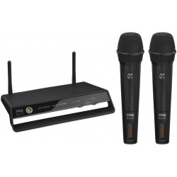 Set 2 microfoane wireless TXS-2402SET Stage Line