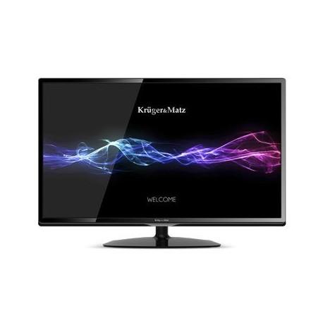 Televizor full HD 50'' LED DVB-T/C Kruger & Matz KM240