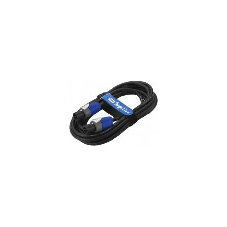Cablu boxe speakon tata - tata 5m MSC-505/SW Stage Line