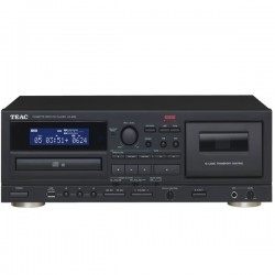 Player audio HiFi caseta / CD Teac AD-850