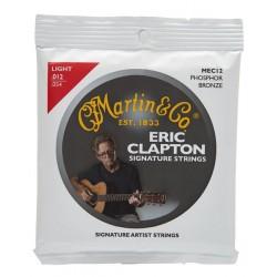 MARTIN ERIC CLAPTON STRINGS 12-54