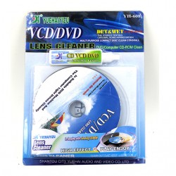 CD/DVD-CLEANER