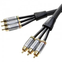 Cablu video PROWIRE RGB Profesional 5m 75 ohm