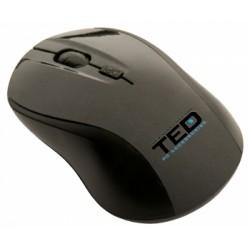 Mouse TED fara fir optic