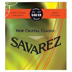 Savarez corzi chitara clasica 540 CR