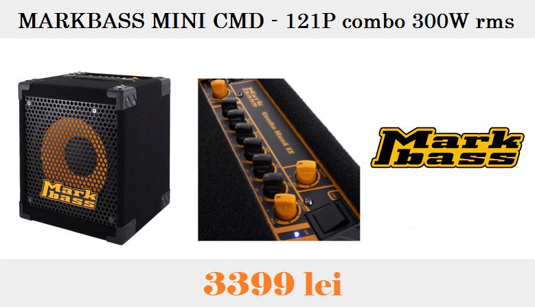 Markbass CMD-121